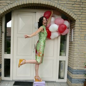 Inge van den Bogaard
