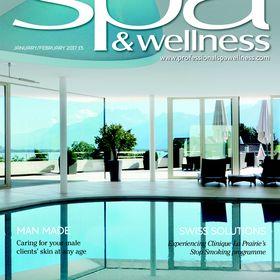Professional Spa and Wellness