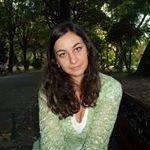 Ana-Maria Petrea