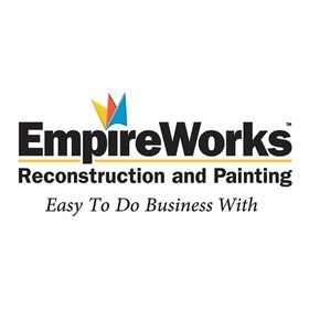 EmpireWorks - Reconstruction & Painting