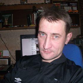 Алексей Железнов (Alexey Zheleznov)