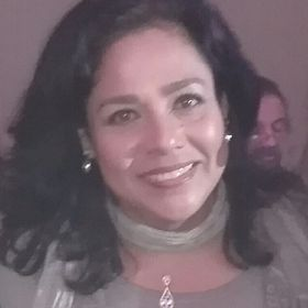 Minerva Garza