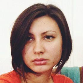 Марина Гончар