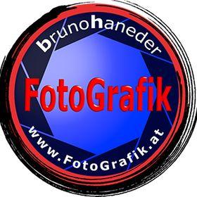 FotoGrafik bruno haneder