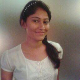 Jyotsna ThorV