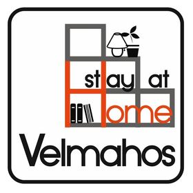 Velmahos All About Home