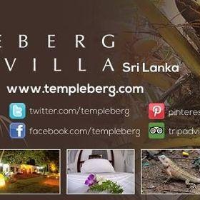 Templeberg Villa-SriLanka