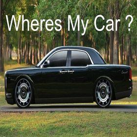 Wheres My Car