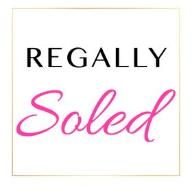 Regally Soled