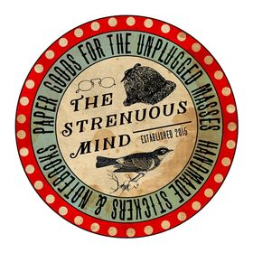 The Strenuous Mind