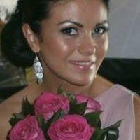 Maria Olimpia Marin
