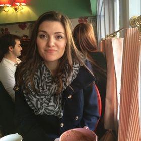 Rania Vasiliadou