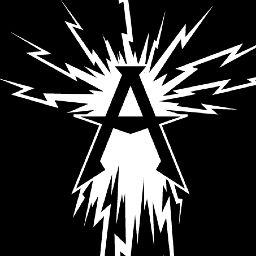 \m/ ARCADIA \m/ a Heavy Metal novel