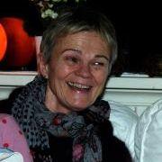 Margrete Gjerløw