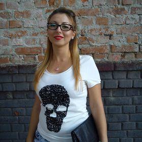 Mihaela Alina