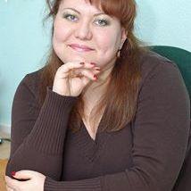 Elena Vyatkina