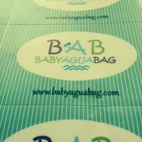 Baby Agua Bag
