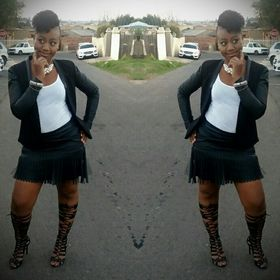 Lindi Mkhize