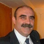 Arturo Martínez Alcázar