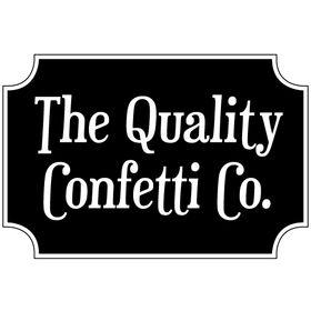 The Quality Confetti Co.