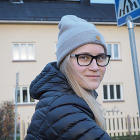 Roosa Kinnunen