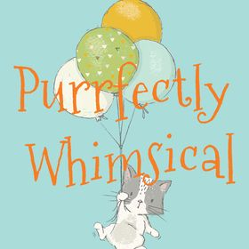 Purrfectly Whimsical