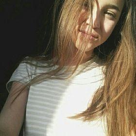 Катя Лисуткина