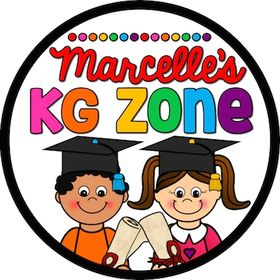 Marcelle's KG Zone
