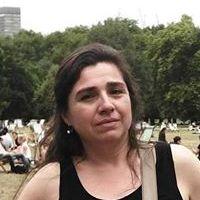 Alejandra Echeverria