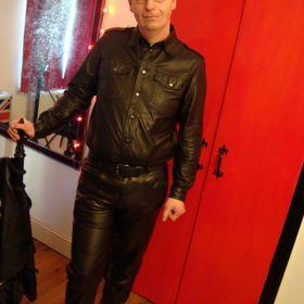 Jonny Leather