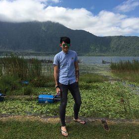 Kevin Kho