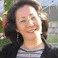 Lucia Tobinaga