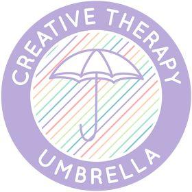 Creative Therapy Umbrella