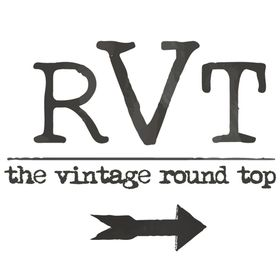 The Vintage Round Top