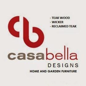 Casa Bella Designs Teak Furniture
