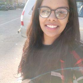 Divyansha Garg