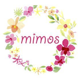 mimosderayasyflores