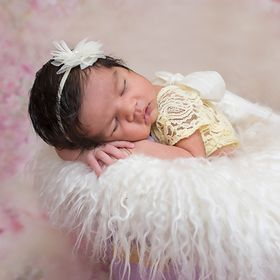 Newborn Magic Photography