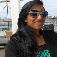 Merishni Chetty