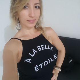 Marília Oliveira