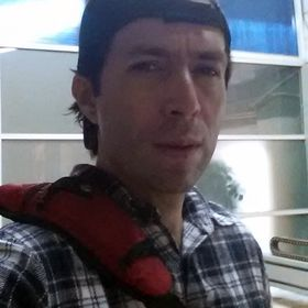 Jaime Romero P. R.