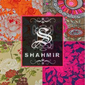 SHAHMIR by Summaya