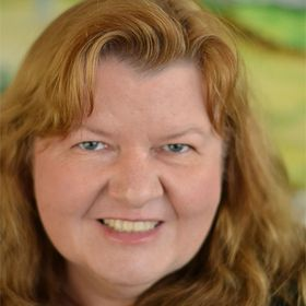 Anne Karin Stølan