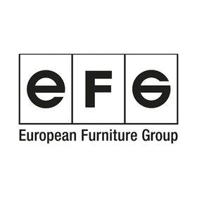 EFG EuropeanFurnitureGroup