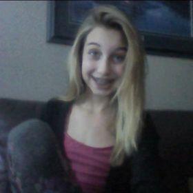 Cassidy Paige