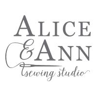 ALICE & ANN  |  Blog and Sewing Patterns