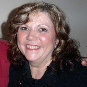 Carol Harridge