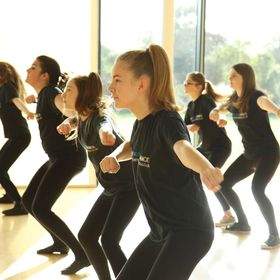 True Motion Dance