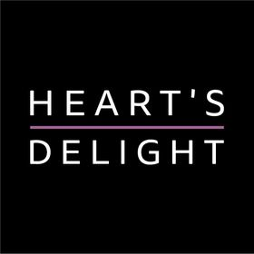 Heart's Delight Online Store
