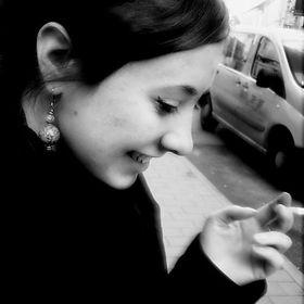 Anna Peyres